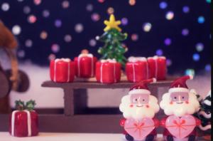 クリスマスマーケット名古屋の混雑と食べ物 デートプランはこれ!