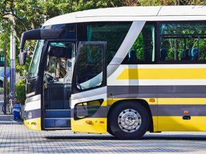 高速バスは1歳でも大丈夫?子連れ利用は乗車可能?持ち込みリストまとめ