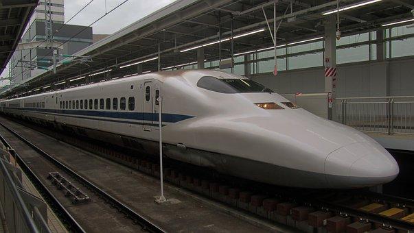 新幹線の自由席 時間変更は当日OKや指定席からは?のぞみやひかりの違い